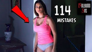 [PWW] Plenty Wrong With RAGINI MMS 2 Movie (114 MISTAKES) | Sunny Leone | Bollywood Sins #27