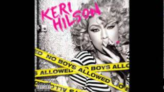Watch Keri Hilson Buyou video