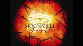Watch Moonspell For A Taste Of Eternity video