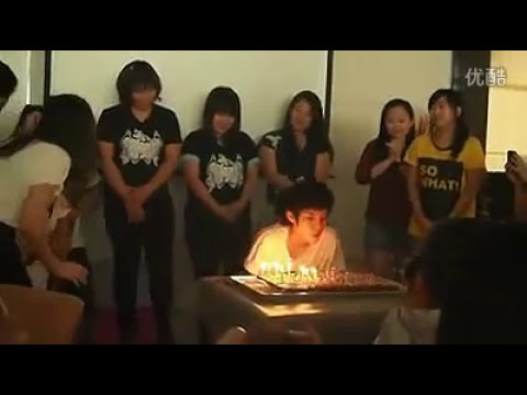 YesorNo_TiNa Birthday Party-6.flv