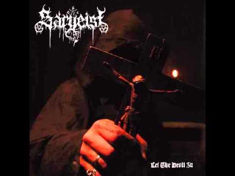 Sargeist - Sanguine Rituals