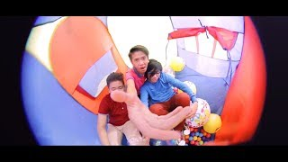 CJR - Bubble Gum (Unofficial Video Lyric)