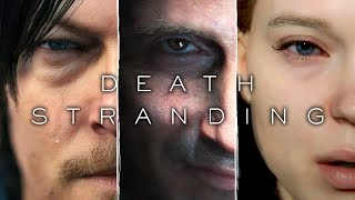 Death Stranding - The Next Piece of a Larger Puzzle