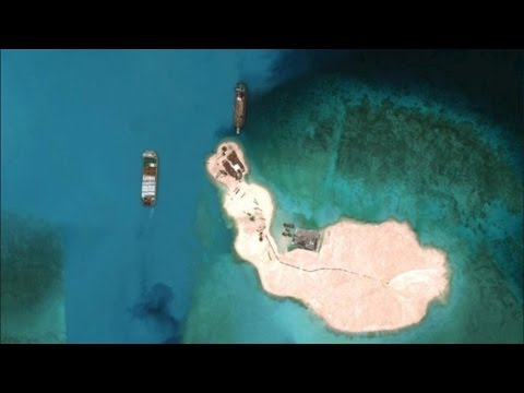 India Backs Philippines on South China Sea Row