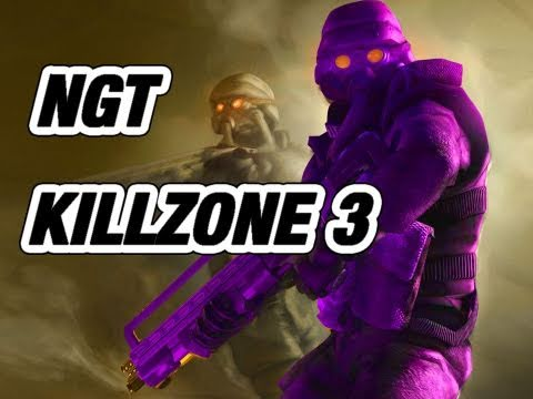 Killzone 3 Beta Classes, The Medic | Multiplayer Gameplay on Playstation 3