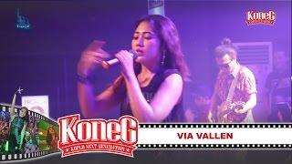 download lagu KONEG LIQUID Feat VIA VALLEN - SUNSET DI TANAH gratis