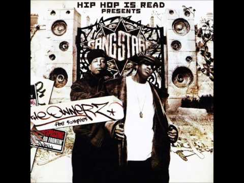 Gang Starr - Put Up Or Shut Up