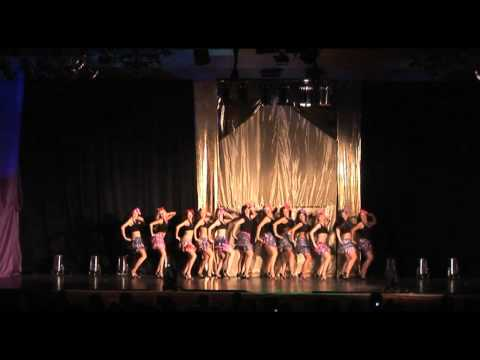 Pop Belly Dance