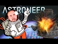 SPACE MADNESS! - Astroneer Gameplay Part 3