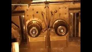 Mori RL153 Twin Spindle Twin Turret Sold