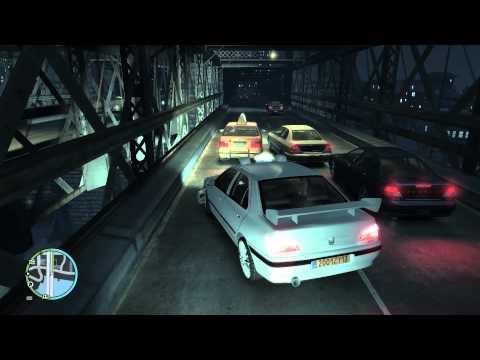 GTA 4 - [Taxi 2]