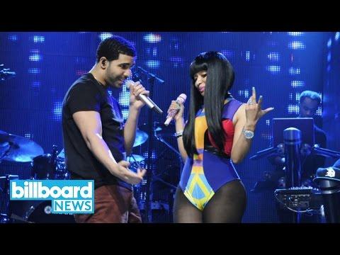 Drake Chills With Sade, Brings Out Nicki, Skepta & Trey Songz at Final London Show   Billboard News