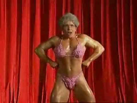 Grandma On Steroids Funny MUST SEE - YouTube