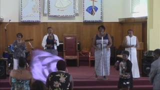 08/07/16 Now Trending: Olympics (Live Stream) By: Pastor Marc