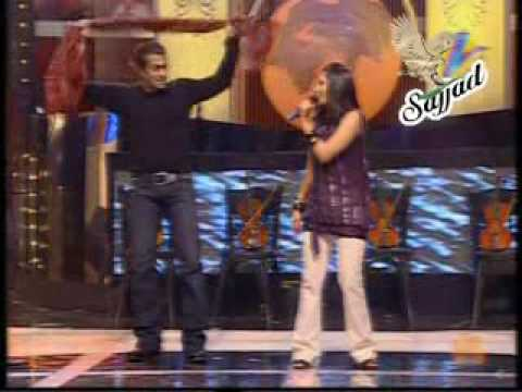 Sa Ra Gama Best Asma Rafi And Sulman Khan video