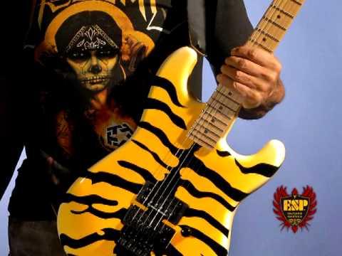 ESP Guitars: DevilDriver