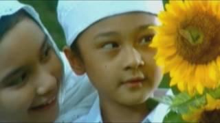 Opick feat  Amanda - Alhamdulillah (Official Video)