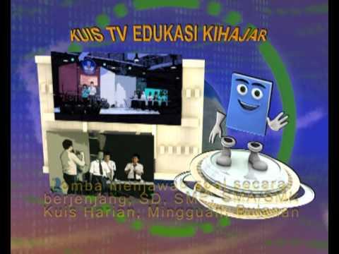 Anugerah Kihajar 2012