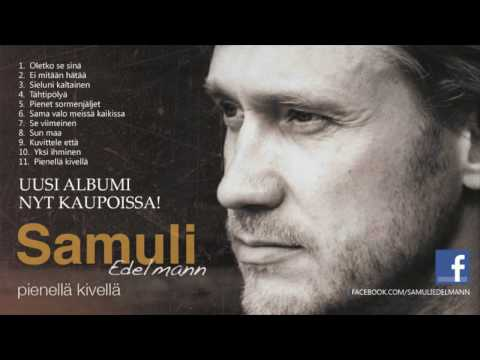 Samuli Edelmann - Tahtipolya
