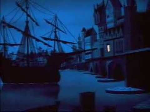 Walt Disney - The Truth About Mother Goose (2/2) - 1957 Video