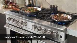 Curtos.com - BlueStar Platinum Series Ranges - Curto's Appliances