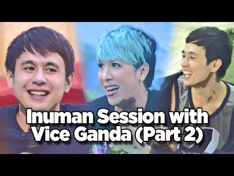 Inuman Session With Vice Ganda [2 3] video