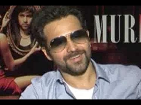 Emraan Hashmi talks about Murder 3 & Raaz 3