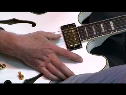 Jim Mullen - Love Me Tender