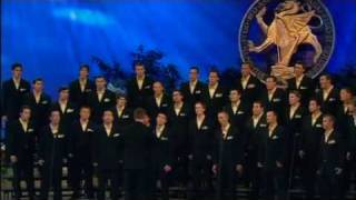 Westminster Chorus Men 39 S Choir Set Choir Of The World 2009