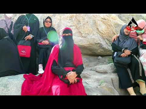 Video amanah travel umroh medan