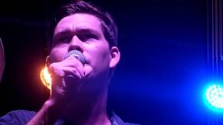 "Download Lagu William Michael Morgan ""Drops of Jupiter"" (Live from Batesville MS Springfest 05-20-2017) Gratis STAFABAND"