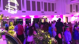Samanthas Quinceanera @ Bell Community Center DJ Louie Mixx