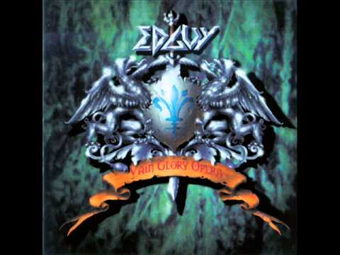 Edguy - Out Of Control