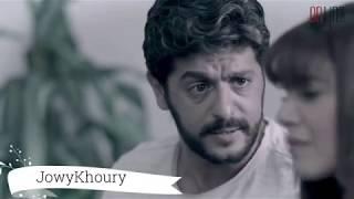 علاقات خاصة - لمار حامل من اياد!!  - جوي خوري و طوني عيسى