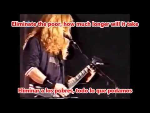 Megadeth - Fff 1