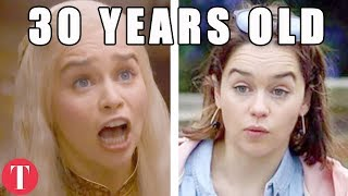 10 Game Of Thrones Stars Real Name And Age
