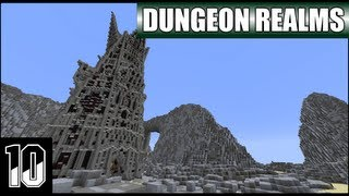 Minecraft: Dungeon Realms - Episode 10 - Tower of Hell