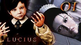 """Lucius w/ TheKingNappy - Ep 1 """"Killing Mary"""""""