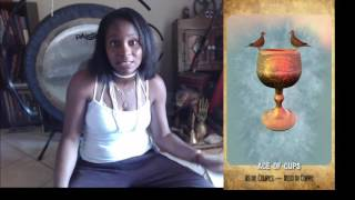 GEMINI General Tarot Reading September 2016