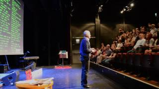 Who decides what you think? Not you... | Staffan Ehde | TEDxYouth@Helsingborg