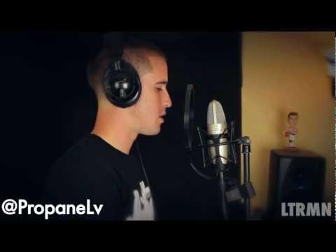 Rick Ross - Diced Pineapples ft. Wale & Drake [VIDEO] (Michael Zoah Remix) [PropaneLv]