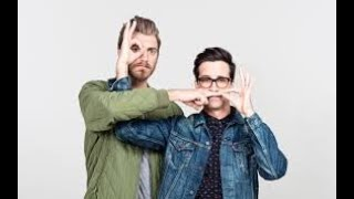 17 Disturbing Minutes with Rhett and Link