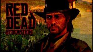 RED DEAD REDEMPTION #01 🤠 Ankunft mit Schmerzen 🤠 Let's Play Red Dead Redemption