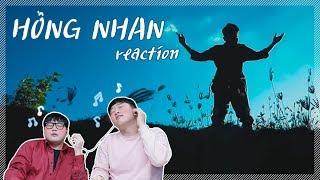 'Hồng Nhan' có nghĩa là cô gái đẹp??? người Hàn phản ứng gì khi xem MV Hồng nhan-Jack