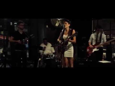 Jocelyn Faro - Just The Same