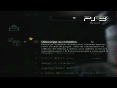 Todos los trucos PS3 - HD