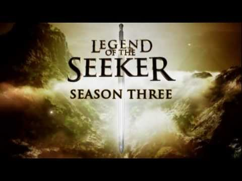 Legend Of The Seeker Season Three Trailer video