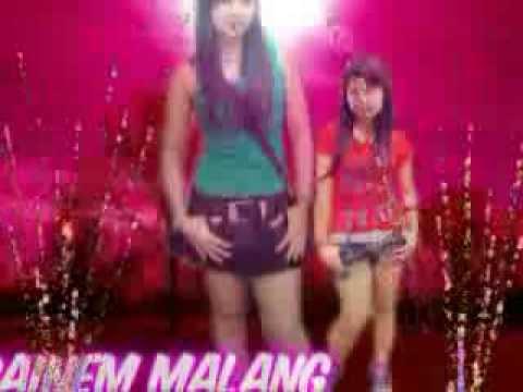D'wapin'z Penyesalan Cintaku ( Cah Semarang ) video
