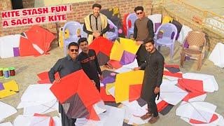 New Kite Festival in Pakistan India 2019