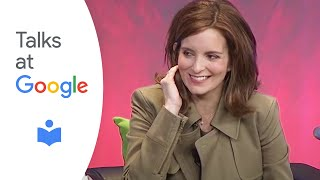 Authors@Google: Tina Fey
